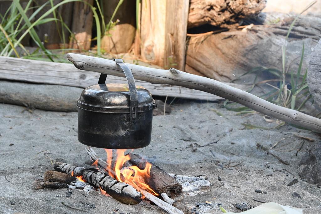Eén kookpot volstaat voor heerlijke maaltijd